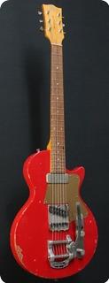 Fano Guitars Sp6 Alt De Facto Bigsby 2013