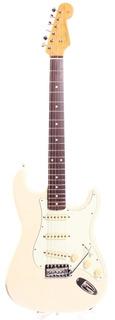 Fender Stratocaster '62 Reissue 2008 Vintage White