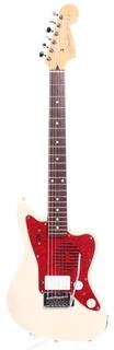 Fender Jazzmaster Jm Ch 1994 Vintage White