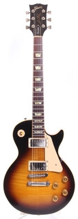 Gibson Les Paul Standard Flametop 1979 Dark Sunburst