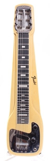 Fender Champ Lap Steel 1969 Olympic White