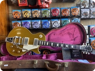 Gibson Custom Shop 57 Les Paul Reissue Aged W Bigsby 2014