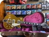 Gibson Custom Shop '57 Les Paul Reissue Aged W/ Bigsby 2014
