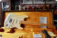 Fender Custom Shop Masterbuilt Todd Krause 1959 Stratocaster Relic 2005
