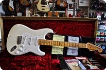 Fender Custom Shop CME Spec 55 Stratocaster Journeyman Relic 2018