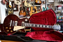 Gibson Les Paul Deluxe 1980