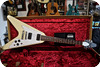 Gibson Custom Shop '67 Flying V Wildwood Exclusive James Hetfield Relic