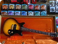 Gibson-Melody Maker Double Cut-1963