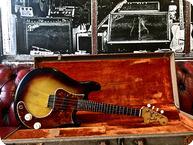 Fender Mandocaster 1962