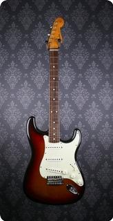 Fender Stratocaster '62 Reissue Made In Japan (1994)   Begagnad