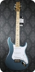 Prs Guitars John Mayer Silver Sky Lunar Ice