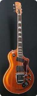 Yamaha Sg 80 1972