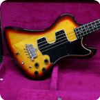 Gibson RD Artist Bass 1977 Sunburst