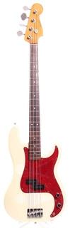 Fender Precision Bass '62 Reissue 1990 Vintage White