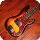 Fender Precision Bass 1961-Sunburst
