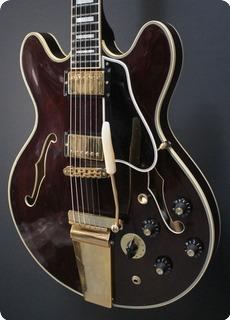 Gibson Es 355 Td Sv 1978