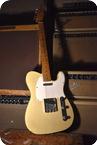 Fender Stratocaster 1957 Blonde