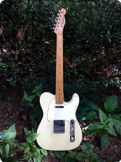 Fender Telecaster 1967 White