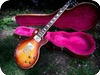 Gibson Les Paul Standard 2008-Cherry Sunburst