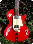 Davoli Wandre Trilam 1960 Red