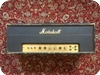 Marshall JMP Plexi 50 Head 1968 Black