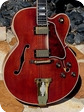 Gibson L 5CES Special Oreder 1969 See Thru Cheery Red