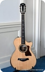 Taylor Guitars 812ce Deluxe 2016 Natural