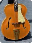 Gibson Super 400N 1940 Blonde Finish