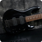 Music Man Ernie Ball Stingray 5 HH 2009 Stealth Black