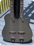 Ovation Mod TX Collection 612 String Acoustic Electric 2018 Composite