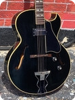 Gibson ES 175 Special Order 1968 Black Finish