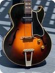Gibson ES 175 1953 Sunburst Finish