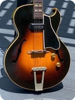 Gibson ES 175 1953 Sunburst Finish