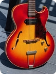 Gibson ES 125TC 1963 Cherry Sunburst