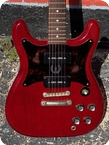 Epiphone SB 432 Wilshire 1962 Cherry Finish