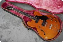 Gibson-ES-330 TDN-1959-Blonde