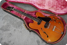 Gibson ES 330 TDN 1959 Blonde