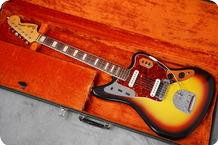 Fender Jaguar 1967 Sunburst