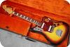 Fender -  Jaguar 1967 Sunburst