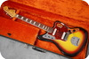 Fender Jaguar 1967 Sunburst