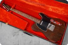 Fender Rosewood Telecaster 1970 Rosewood