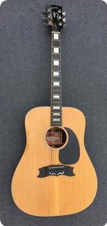 Gibson Heritage Custom 1974 Natural