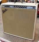 Fender 1965 Super Reverb 1965