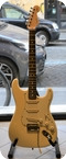 Fender Stratocaster Jeff Beck 2010 White