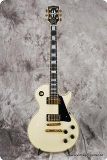 Gibson Les Paul Custom 1991 White