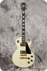 Gibson Les Paul Custom 1991 White