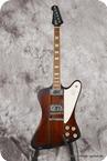 Gibson Firebird Sunburst