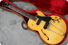 Gibson ES 225 TDN 1957 Blonde