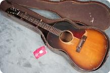 Gibson LG 1 1957 Sunburst