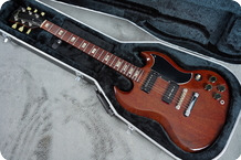 Gibson SG Special 1973 Walnut